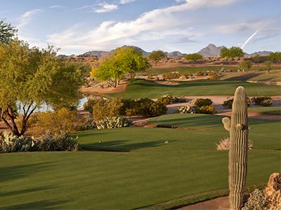 TPC Scottsdale - Stadium Course Golf
