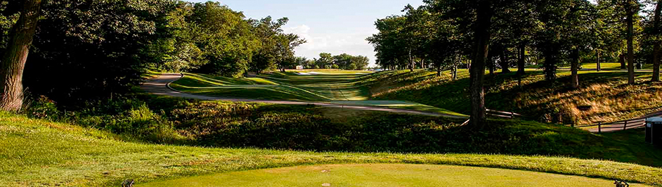 Best Midwest Golf Courses