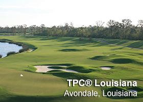 TPC Louisiana Golf Course