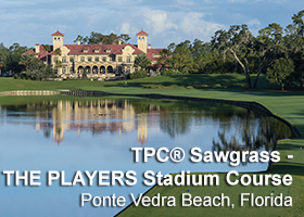 TPC Sawgrass - The PLAYERS Stadium Course