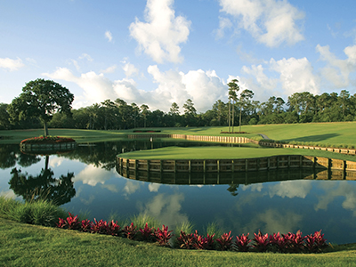 TPC Sawgrass - THE PLAYERS Stadium