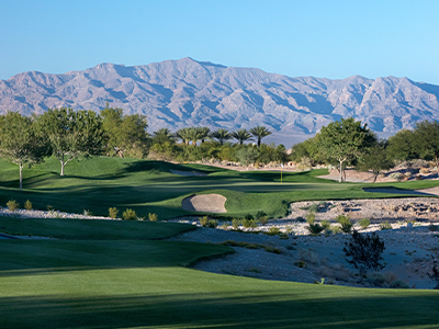 TPC Las Vegas Golf