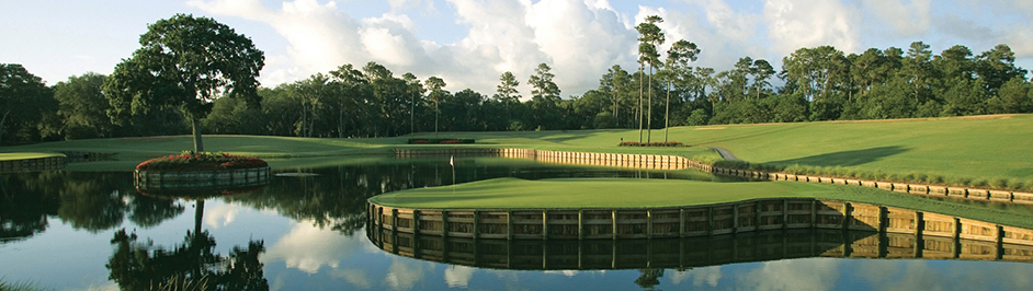 Top Rated TPC Golf Courses