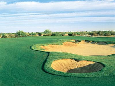 Talking Stick Golf Club - The O'odham Course