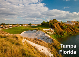 Best Golf Courses in Tampa