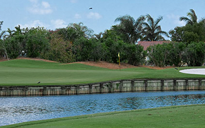 The Club at Emerald Hills Golf