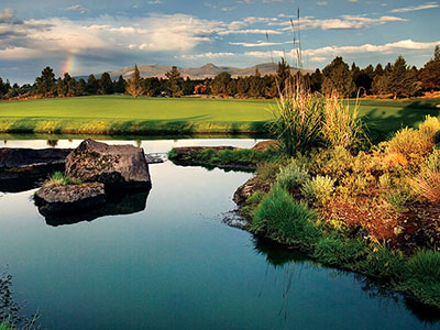 The Club at Pronghorn - Nicklaus Course