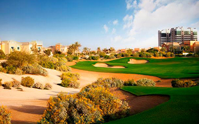 The Els Club Golf