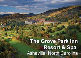 The Omni Grove Park Inn Golf Course