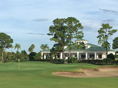 The Majors Golf Club