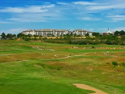 The Quarry Golf Club