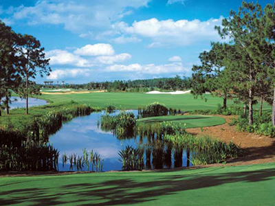 The Ritz-Carlton Golf Club - Grande Lakes