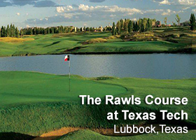 The Rawls Course at Texas Tech
