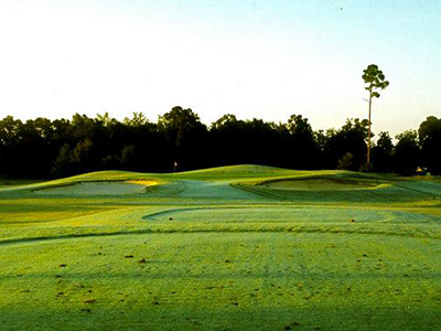The Players Course at Wyboo