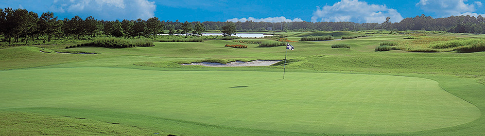 Best Golf Courses In Myrtle Beach, South Carolina