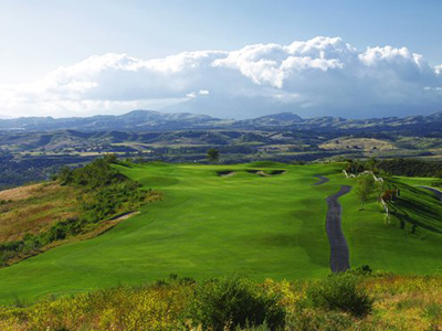 Tierra Rejada Golf Club