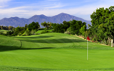 Tijeras Creek Golf