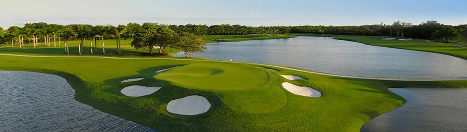 Best Golf Courses In Miami, Florida