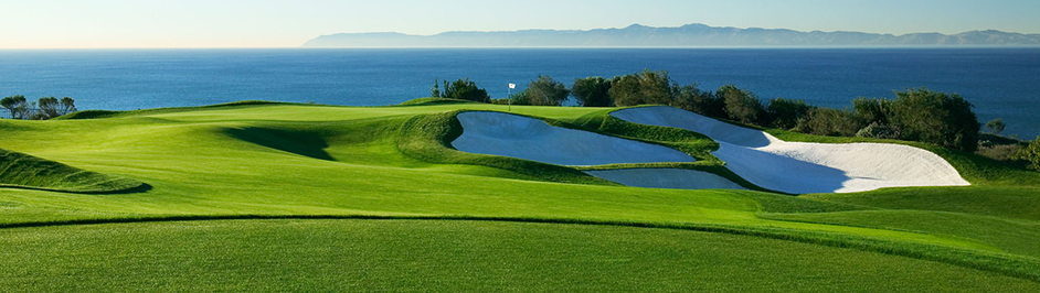 Top Rated Los Angeles Golf Courses