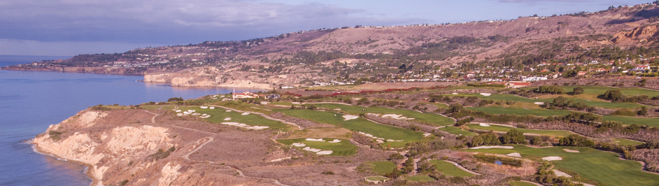 Best Golf Courses In Southern California