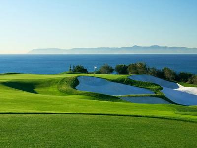 Trump National Golf Club Los Angeles, Hole #11
