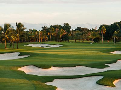 Trump National Doral Miami Golf