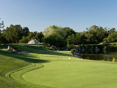 Turkey Creek Golf Club