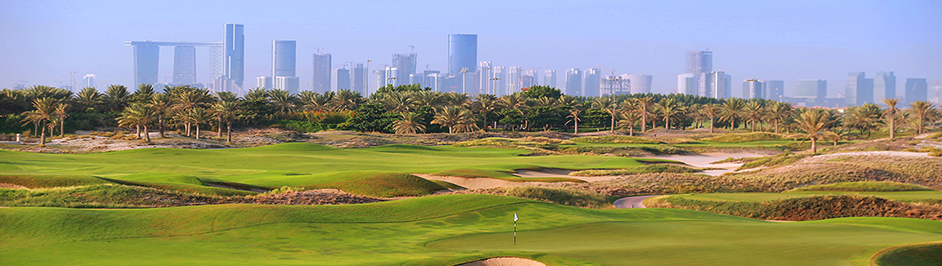 Top Rated UAE Golf Courses