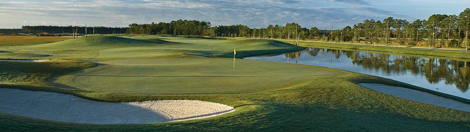 Best Golf Courses In Daytona, Florida