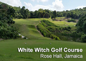 White Witch Golf Course