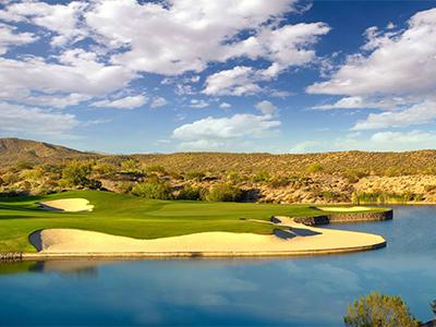 Wickenburg Ranch Golf and Social Club - Big Wick