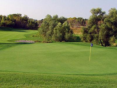 Wild Marsh Golf Club