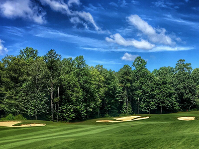 Williamsburg National Golf Club