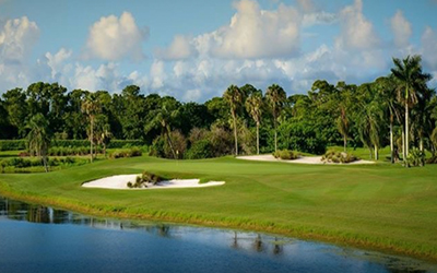 Winston Trails Golf