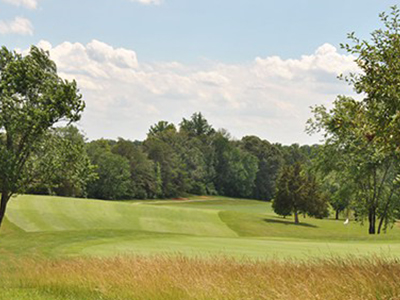 Winton Country Club
