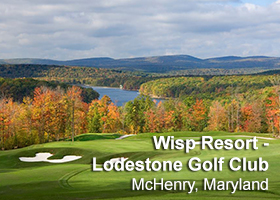 Lodestone Golf Club at Wisp Resort