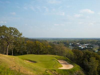 Wolfdancer Golf Club, Hole #3