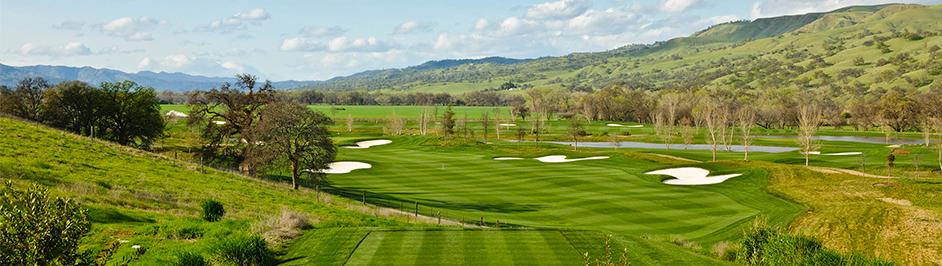 Best Golf Courses In Sacramento, California