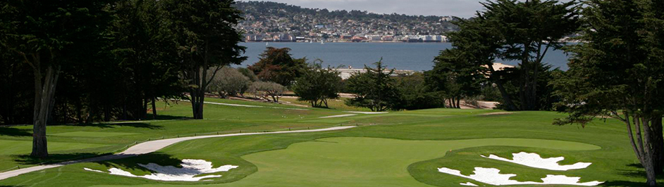 Top Rated Pebble Beach Golf Courses