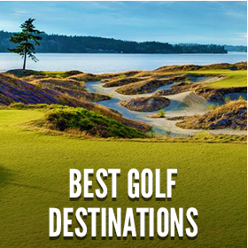 Best Golf Destinations