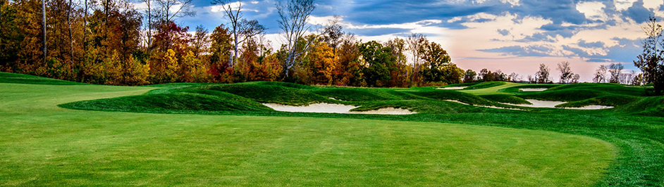 Best Golf Courses In Louisville, Kentucky