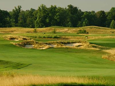 Chariot Run Golf Club