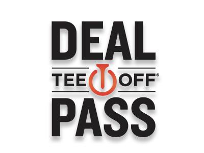 TeeOff DEAL Pass