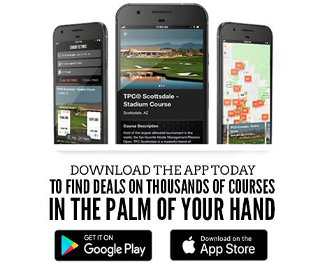 TeeOff Mobile App