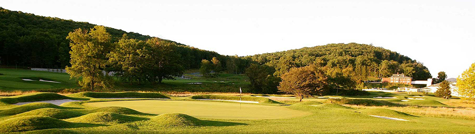 Best Golf Courses by Donald Ross