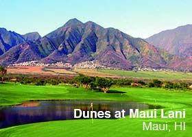 The Dunes at Maui Lani