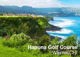 Hapuna Golf Course