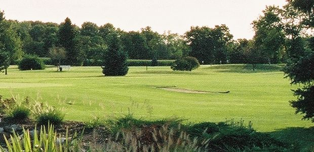 Green Meadows Golf Course 0