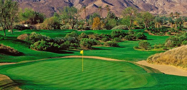 PGA WEST Nicklaus Tournament Course 0