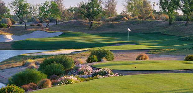 PGA WEST Nicklaus Tournament Course 1